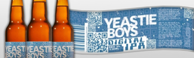 Yeasties Boys et la « digital IPA »